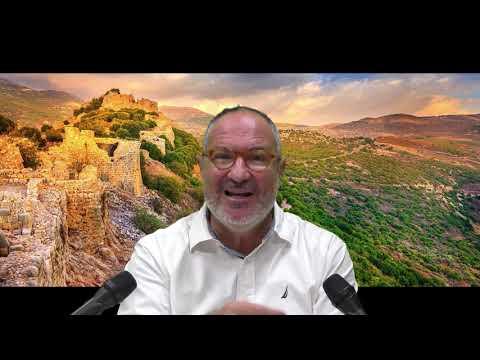 POURQUOI HABITER EN ERETS ISRAEL - Episode 13, Il a choisi cette terre ! - Rav Yoel Benharrouche