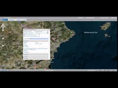 Plataforma de Localización video