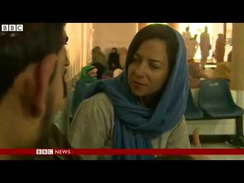 BBC News   Pakistan travel restrictions over polio outbreak