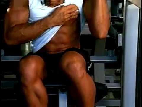 FIT TV Commercial for Urban Fitness TV starring Derek Duke Noble