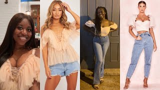 ALIEXPRESS VS YOUR FAVORITE STORES | BOUJIE ON A BUDGET TRY ON HAUL