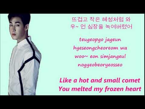 Henry Fantastic[Han+Rom+Eng Lyrics]