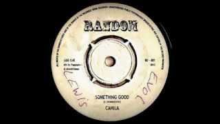 Camila - Something Good + Version
