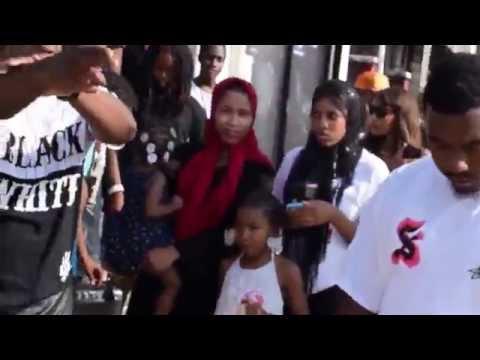 Black 57 Ft Mir Matic BEEN THRU Official Video