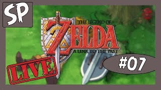 The Legend of Zelda: A Link of the Past (SNES) #7