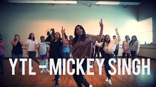 YTL Yaar Tera LIT BOLLYWOOD X HIP HOP Mickey Singh