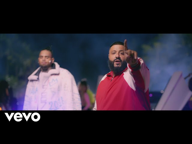 DJ Khaled - Jealous ft. Chris Brown, Lil Wayne, Big Sean