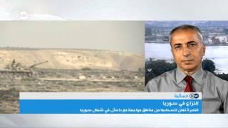 سمير صالحة: أكراد سوريا رفضوا الانضمام للمعارضة السورية | المسائية