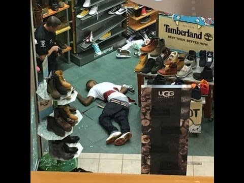 One Person Dead after Shots Fired at Northlake Mall