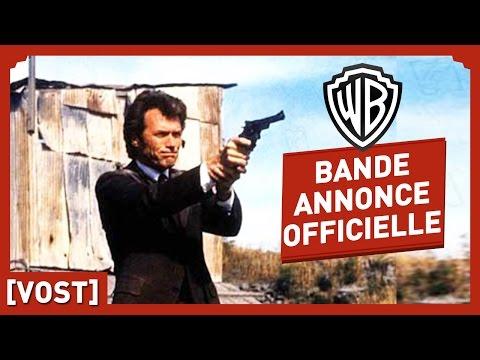L'Inspecteur Harry  Bande annonce Officielle VOST  Clint Eastwood