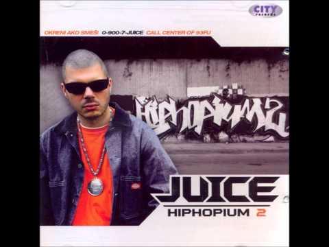 Juice - HipHopium2 (Ceo Album)