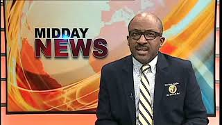 TVJ News: Gov. Calls for Greater Efforts to Eradicate Mosquitoes (Midday News) FEB 22 2019