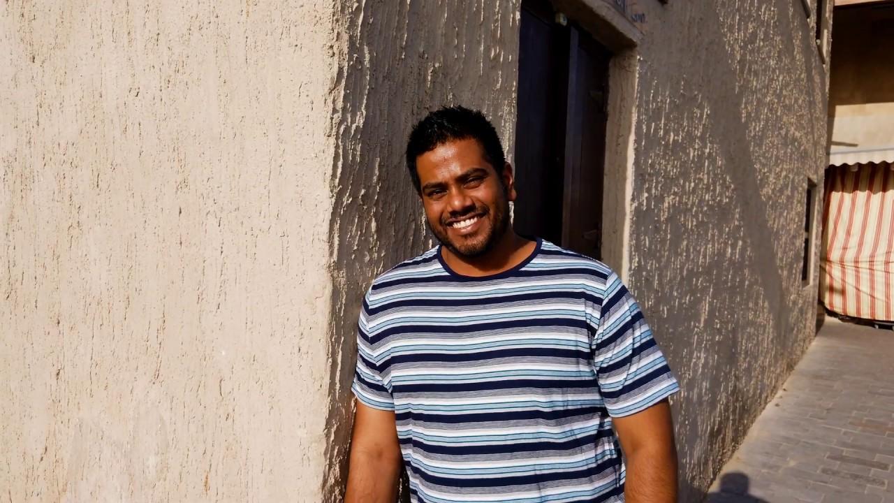 Arpith's Story - 🇦🇪 United Arab Emirates - English - YouTube