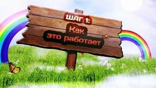 Шаг 01. Как это работает (курс «Ускоренное обучение чтению: АВС») (Ярослав Дмитриев)