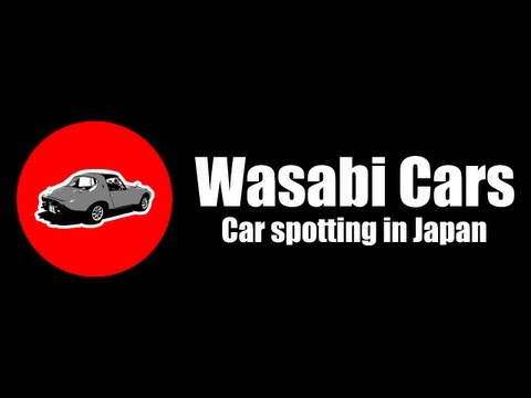 WOW!!! Wasabicars Trailer by Dylan Benson