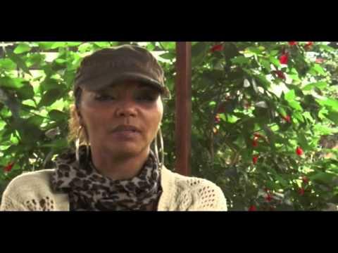 "Christine Schuler Deschryver: ""Community Water is Love"""