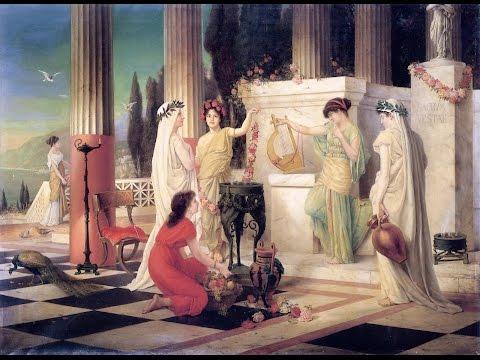 Occult Science 18.2 - The Vestal Virgin & the Eternal Flame (Astrology) *Bonus Video*