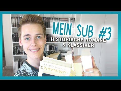 Mein SuB #3 | Historische Romane & Klassiker