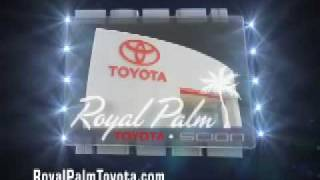 Our Best Corolla Price at Royal Palm Toyota!