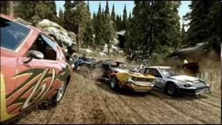Descargar FlatOut: Ultimate Carnage Para PC Full Español 1 Link