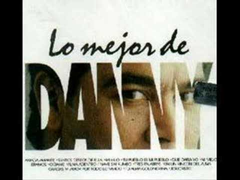 Danny Rivera - Madrigal