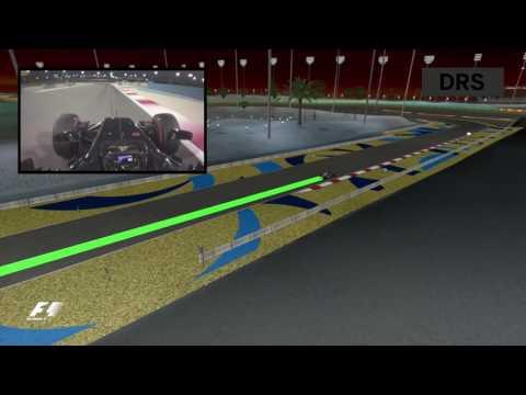 2017 Bahrain Grand Prix | Virtual Circuit Guide