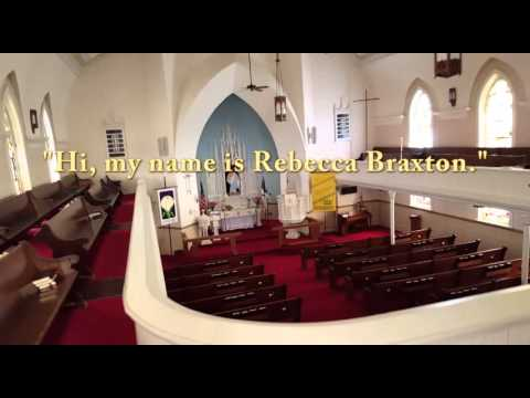 SAGE goes to Waco, NE: EV LUTH St John Church Part 2