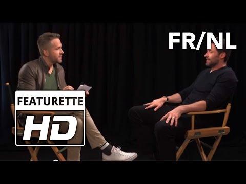 Eddie the Eagle  Ryan Reynolds s Hugh Jackman HD