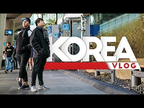 Hampir Ditangkep Polisi Di Korea - Tim2onevlog