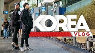 Hampir Ditangkep Polisi Di Korea - #tim2onevlog
