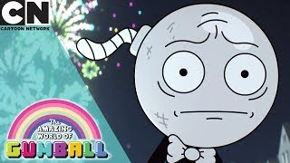 The Amazing World of Gumball | What Have You Done? | Cartoon Network