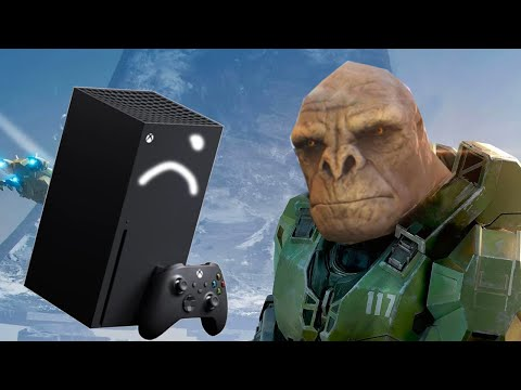 Video Epic Games Responds To Fortnite Ban Halo Infinite Delay Big Blow To Xbox Series X More Miniplay Com Halo x fortnite master chief set showcase! miniplay