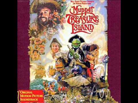 "Muppet Treasure Island OST,T5 ""Cabin Fever"""