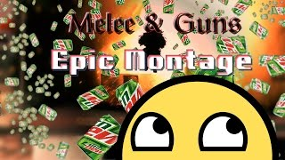 Epic Montage \ Melee & Weapons \ Superfighters Deluxe