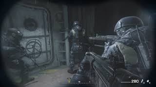 Call Of Duty MW1 Remastered #2