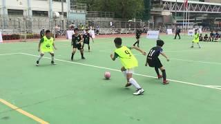 Publication Date: 2019-08-26 | Video Title: 2018-09-30 出花園【國慶盃】5人足球賽 U13 分