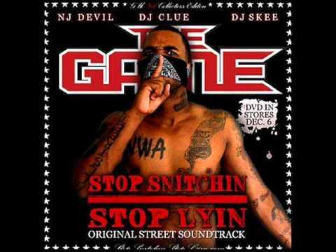 The Game ft. Dj Techniec - G-Unit Crip
