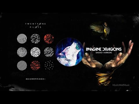 "twenty one pilots vs. Imagine Dragons - ""I Bet Not Today"" (Mashup)"