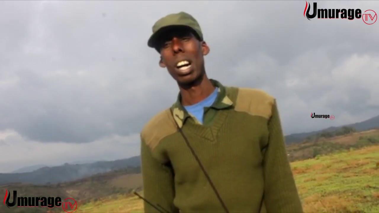 Download KAMOMBO:TWIRWANEHO INAENDELEA KULINDA USALAMA WAWAFURERO WANAO REJEA  KWA VIJIJI VYAO.