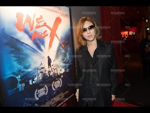 Film Premiere We Are X | Copyright Mischa Schoemaker Dutch Press Photo Agency