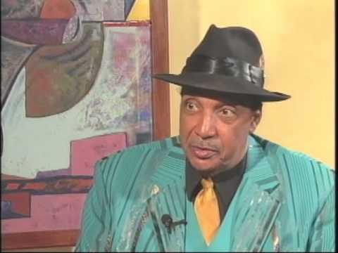 Raphael (Funky Nassau) Munnings Bahamian Artist (2013)  Chapter 3 of 3