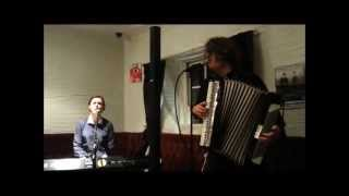 O'Hooley & Tidow at Llantrisant Folk Club