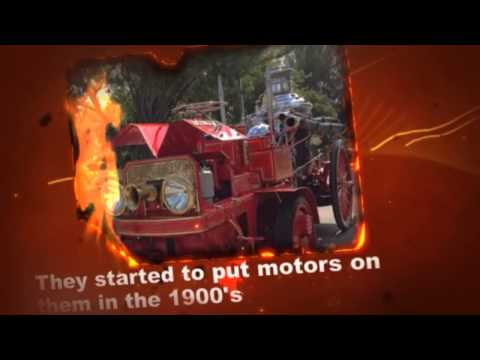How firefighting has changed