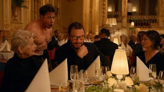 'The Square' Official Trailer (2017) | Claes Bang, Elisabeth Moss