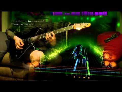 Rocksmith 2014 - DLC - Guitar - Breaking Benjamin