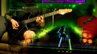 "Rocksmith 2014 - DLC - Guitar - Breaking Benjamin ""Blow Me Away (Feat. Valora)"""