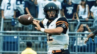 The Most UNDERRATED QB In The Country 😴 OFFICIAL Zac Thomas App State Highlights ᴴᴰ