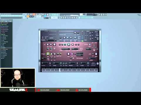 FL Studio 12 Basics 13: Harmless