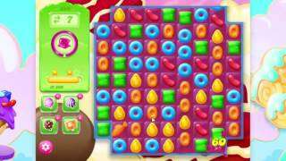 Candy Crush Jelly Saga Level 324-325 ★★★