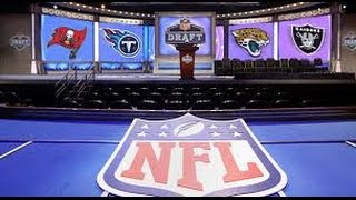 Ultimate 2015 NFL Mock Draft With Highlights Free HD Video